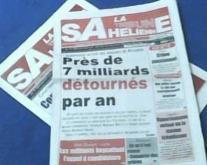 La Tribune Sahélienne