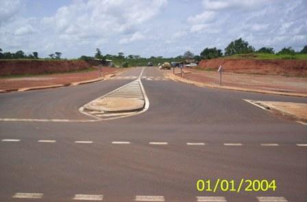 Ngaoundéré-Touboro, un autre financement de l'Ue