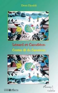 lezard et caméléon