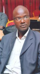 Dr Ziébé